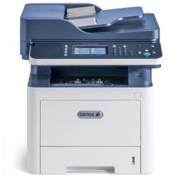 Багатофункціональний пристрій А4 ч/б Xerox WC 3335DNI (Wi-Fi) (3335V_DNI)