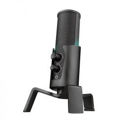 Микрофон Trust GXT 258 Fyru USB 4-in-1 Streaming Microphone Black (23465_TRUST)