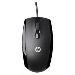 Мышка HP X500 USB Black (E5E76AA)