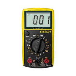 Мультиметр Stanley цифровий AC / DC 0-300V (STHT0-77364)