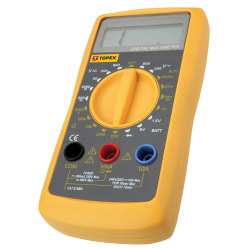 Мультиметр Topex цифровий 101 (94W101)