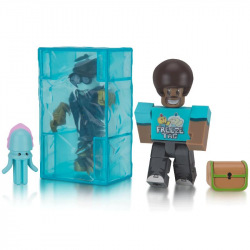 Набор Jazwares Roblox Game Packs Freeze Tag W4 (ROG0123)