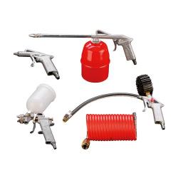 Набор пневматических инструментов Neo фарбувальний 5 шт. (12-500)