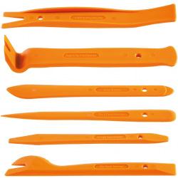 Набор съемников панелей облицовки NEO Tools, 6 шт. (11-823)