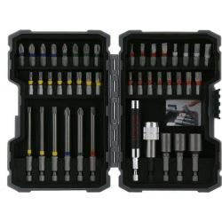 Набор бит Bosch Colored PromoLine, 43 шт. (2.607.017.164)