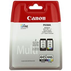 Набор Картриджей Canon PG-445/CL-446 Black, Color (8283B004)