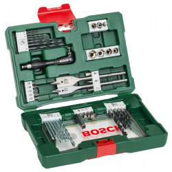 Набір насадок Bosch V-Line-41 (2.607.017.316)