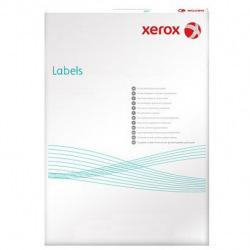 Наклейка Xerox Mono Laser 36UP (прямі кути) 70x24 мм 100арк. (003R97411)