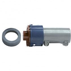 Насадка на дриль для заточення свердел, D 3.5-10 мм,  SPARTA (MIRI912305)