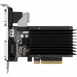 Відеокарта nVidia GT710 2048M sDDR3 CRT DV HDMI (NEAT7100HD46-2080H)