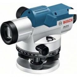 Нивелир Bosch оптический GOL 26 D + BT160 + GR500 (0.601.068.002)