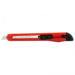 Ніж 9 мм, висувне лезо,  MTX (MIRI789119)