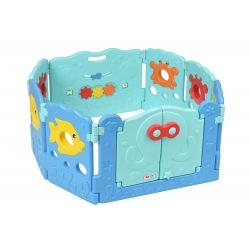 Ограда манежа Same Toy Aole Океан 6 + 2 (AL-W16090201)