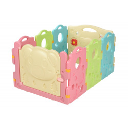 Ограда манежа Same Toy Aole Звезды 6 + 2 (AL-W160309001)