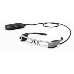 Очки дополненной реальности Epson Moverio BT-300 (V11H756040)