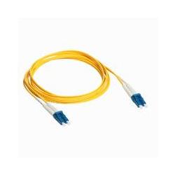 Оптический патч-корд Legrand LC/UPC-LC/UPC, 9/125, OS1, duplex, LSZH, LSC2, 2м (32607)
