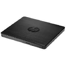 Оптический привод HP USB External DVDRW Drive (F2B56AA)