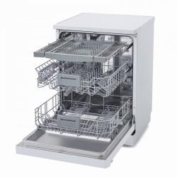 Посудомийна машина Kaiser окремо встановлювана - Шx60см./14 компл/6 прогр/сенсор/білий (S6062XLW)