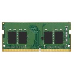 Оперативная память для ноутбука Kingston DDR4 2666 16GB SO-DIMM (KVR26S19D8/16)