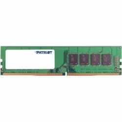 Оперативная память для ПК Patriot DDR4 2666 4GB (PSD44G266682)