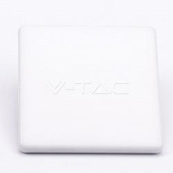 Панель Потолочная врезная LED V-TAC, SKU-736, Samsung Chip, 18W, 230V, 3000К, 170x170mm (3800157643054)