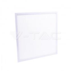 Панель светодиодная V-TAC, SKU-62406, 600х600mm, 29W, 3000К, 230V, IP20 (3800157619608)