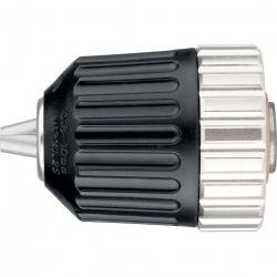 """Патрон для дрилі БЗП 1-10 мм - 1/2"""",  MTX (MIRI168089)"""