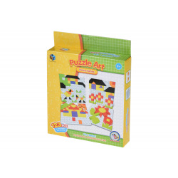 Пазл Same Toy Мозаика Puzzle Art Home serias 123 ел. (5990-2Ut)