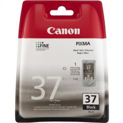 Картридж Canon PG-37Bk Black (2145B005)