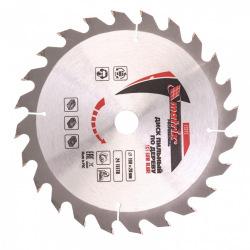 Пильний диск по дереву 190 х 20 мм, 24 зуба + кільце 16/20,  MTX PROFESSIONAL (MIRI732139)