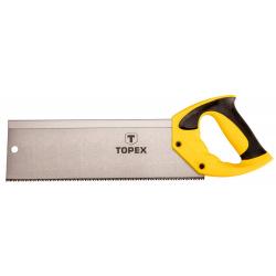 Пила Topex для стусла 350 мм, 13TPI (10A706)
