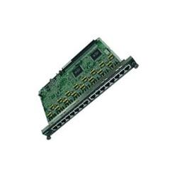 Плата расширения Panasonic KX-NCP1172XJ для KX-NCP1000,16-Port Digital Extension Card (KX-NCP1172XJ)