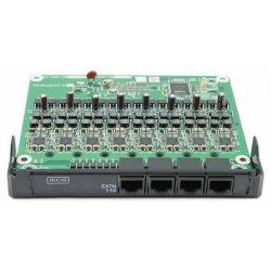 Плата расширения Panasonic KX-NS5172X для KX-NS500, 16-port Digital Extension Card (KX-NS5172X)