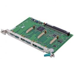 Плата расширения Panasonic KX-TDA0190XJ для KX-TDA/TDE, (3 slots) (KX-TDA0190XJ)