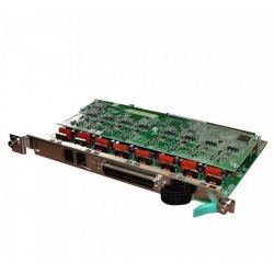 Плата расширения Panasonic KX-TDA6381X для KX-TDE600, 16-Port Analogue Trunk Card (KX-TDA6381X)