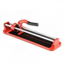 Плиткоріз 500 х 16 мм, лита станина, направляюча з підшипником, посилена ручка,  MTX (MIRI876079)
