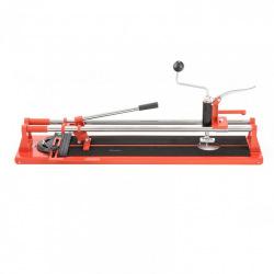 """Плиткоріз """"Балеринка"""" 600 х 16 мм, поворотний металевий кутник,  MTX (MIRI876589)"""
