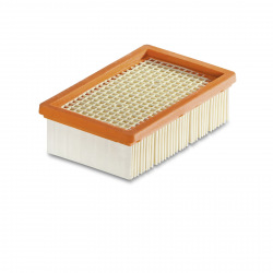 Плоский складчатый фильтр Karcher к WD 4, WD 5, WD 6 (2.863-005.0)