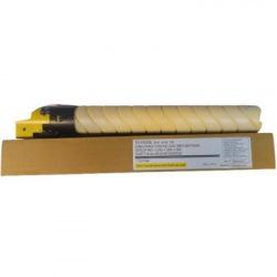 Тонер TOMOEGAWA 580г Yellow (PM342M.550Y)