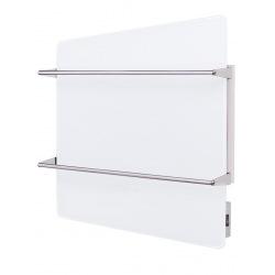 Полотенцесушитель стеклянный Sun Way SWGТ-400-9003 (SWGT-400-9003)
