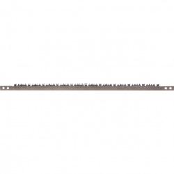 Полотно для лучкової пилки 530 мм, PALISAD (MIRI604218)