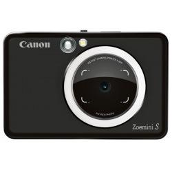 Портативная камера-принтер Canon ZOEMINI S ZV123 Mbk (3879C005)