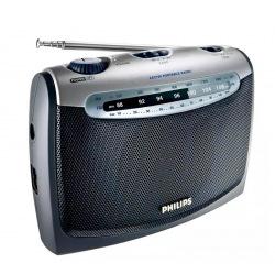 Радіоприймач Philips портативний AE2160 (AE2160/00C)