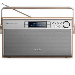 Портативний радіоприймач Philips AE5220/12 (AE5220/12)
