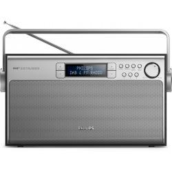 Радіоприймач Philips портативний  (AE5220B/12)