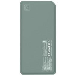 Power Bank - Повербанк Remax Proda Chicon Wireless 10000mAh green+black (PPP-33-GREEN+BLACK)