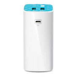 Power Bank - Повербанк  TP-LINK TL-PB10400 10400 mAh, 2xUSB (TL-PB10400)