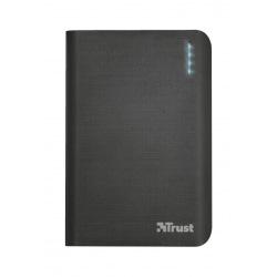 Power Bank - Повербанк  Trust Primo 8800 mAh BLACK (21227)