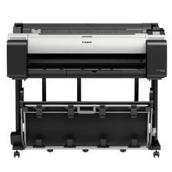 """Принтер 36"""" Canon imagePROGRAF TM-305 (3056C003) со стендом и держателем руллона"""