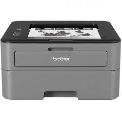 Принтер A4 Brother HL-L2300DR (HLL2300DR1)